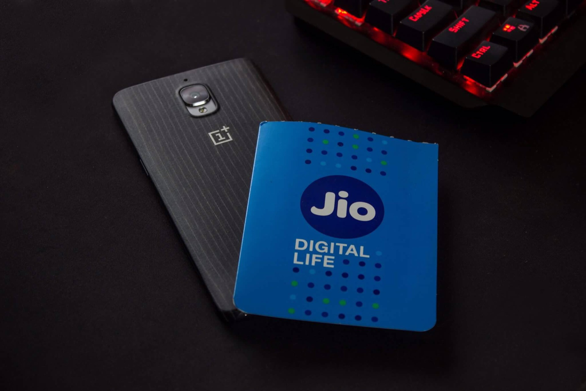 Reliance Jio laptop