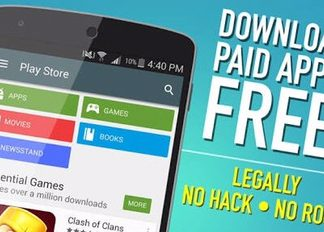 Download paid apps free