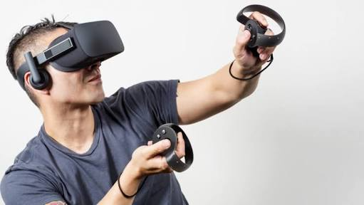 images 1 - What is VR Gaming?